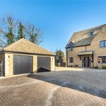 5 bedroom House For Sale - £795,000