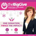 Hollie Gazzard Trust Big Give Christmas Challenge