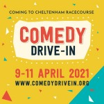 Cheltenham Comedy Drive-In
