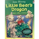 COMPETITION:  WIN a signed copy of Jane Hissey's Book: Little Bear's Dragon and Other Stories