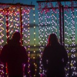 The first edition of Bright Nights will bring colour, light and joy to Gloucester this winter