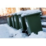 Christmas and New Year Refuse Collections 2020 - for where you are in Gloucestershire