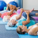ONLINE: YOGA FOR MENOPAUSE: BEFORE, DURING & AFTER.