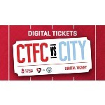 Cheltenham Town vs Manchester City 4th Round FA Cup