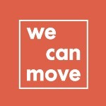 Virtual Football team - We Can Move Campaign