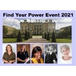 Find Your Power Event 2021