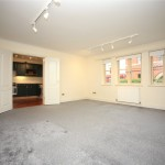 2 bedroom Flat To Let - £995 PCM