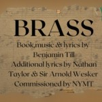 Brass Tue 18th - Wed 19th May