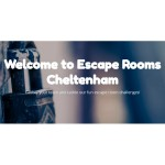 COMPETITION NOW WITH CLUE 2 - WIN one of three gift vouchers to play Escape Rooms Cheltenham new rooms when we re-open in May