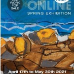 Cheltenham Art Club Online Spring Exhibition