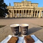 Open - Outdoor Cafés and Bar Pittville Pump Room Heritage Cafe