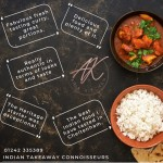 BRAND NEW COMPETITION: WIN a takeaway meal up to the value of £40 from Aria kitchen