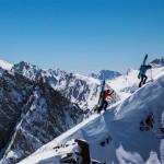 The Banff Mountain Film Festival 2021 (Yellow Programme)