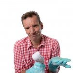 Henning Wehn – It'll All Come Out In The Wash