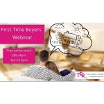 First Time Buyers' Webinar