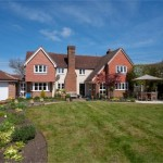 Down Hatherley Lane, Down Hatherley, Gloucestershire - £595,000