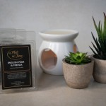 A Melt In Time Ltd - Luxury wax melts that stimulate the sense