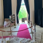 Viewing sessions dates at Pittville Pump Room for June