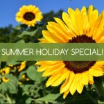 Summer Holiday Special 2021!