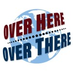 Over Here, Over There Podcast