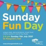 Sunday Funday in Hatherley