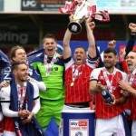 COMPETITION: Win a pair of tickets to Cheltenham Town FC v MK Dons on Saturday 4th September 2021