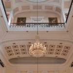 New heritage trail at Pittville Pump Room