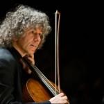 Steven Isserlis (cello) and Mishka Rushdie Momen (piano)