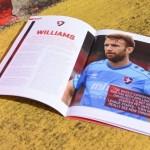 2021/22 season programme subscription