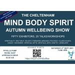 Cheltenham Mind Body Spirit Wellbeing Show