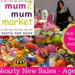 Cirencester Mum2mum Market Baby & Children's Nearly New Sale
