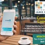 LinkedIn: Connection to Conversion