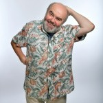 COMPETITION: WIN a pair of tickets for An Evening Out with Andy Hamilton