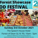 The Forest Showcase Food Festival