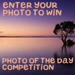 MONTHLY COMPETITION - Send us photos to be featured as Photo of the Day - One photo will be chosen to win a £20 Amazon Gift Card
