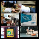 World Heart Day 29 SEPT - EXTRA DATE Learn CPR & Emergency First Aid skills