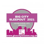 Gloucester City Mission's Big City Sleepout