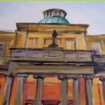 The Story of Pittville Pump Room