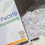 Let's shred, Printwaste urges homeworkers ahead of National Shred Day