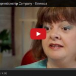 The South West Apprenticeship Company - Envesca Ltd - Video about apprenticeships