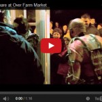 Halloween Frightmare at Over Farm Market - Watch our video!