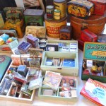 Tins 'n Things at Shambles Market - Photo