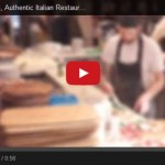 Zizzi - Fresh, Local, Authentic Italian Restaurant - VIDEO