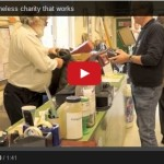 Emmaus - the homeless charity that works - Video