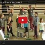 SoundSketch - Physical Theatre with Impact! - VIDEO
