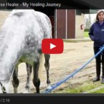 Charlie Holles - Horse Healer - Video