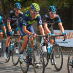 Tour of Britain - photo