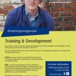 Young Glos: Training & Development (16-25yr olds)