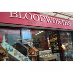 Bloodworths: traditional hardware store, cookshop and pet shop