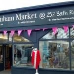 Cheltenham Market: Local Market & Pop-up Shop